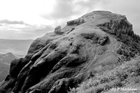 090614 Saddle Mountain summit, OR B&W 162541-MK3-5299