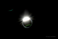 'Diamond Ring' stage of the eclipse 170821-101918-5DM4-03863
